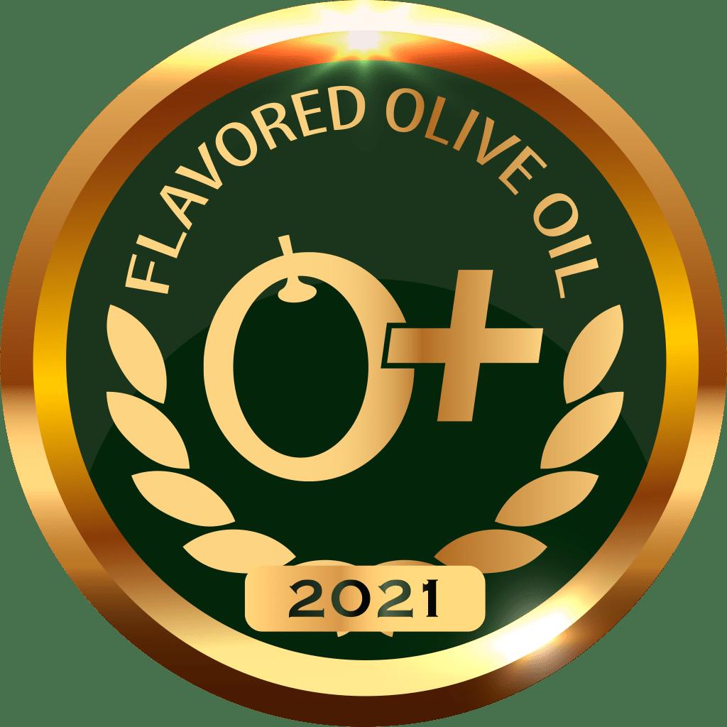 Le-Colline-Flavored-Olive-Oil-Gold-Medal-sticker-2021