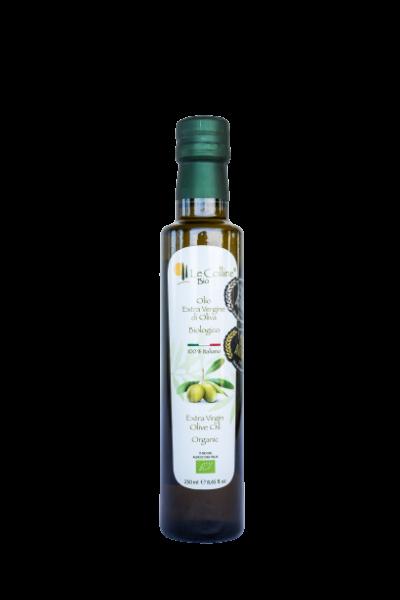 Le Colline Bio Natives Olivenöl Extra 250 ml