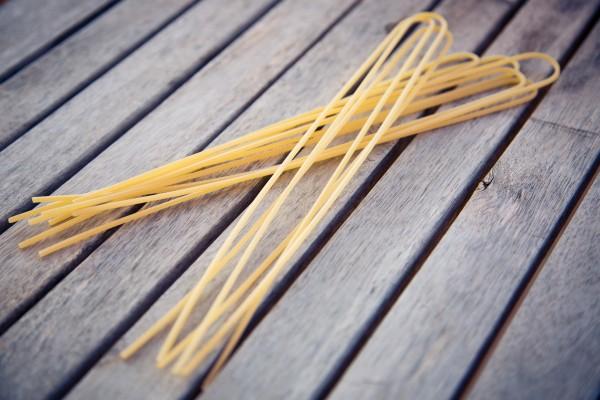 Le Colline Pasta Tradizionale Spaghetti alla Chitarra