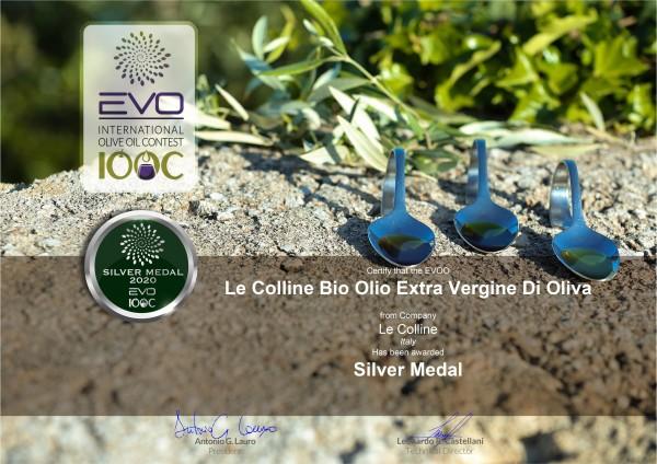 Le-Colline-BIO-IOOC-Silver-Medal-2020N77UjDhzX4zRb