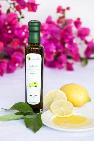 Le Colline Condimento al Limone